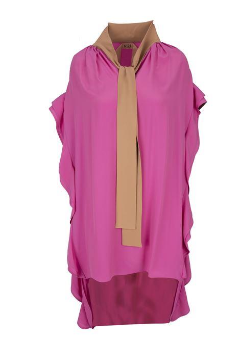 N°21 dress N°21 | 11 | H04151114693
