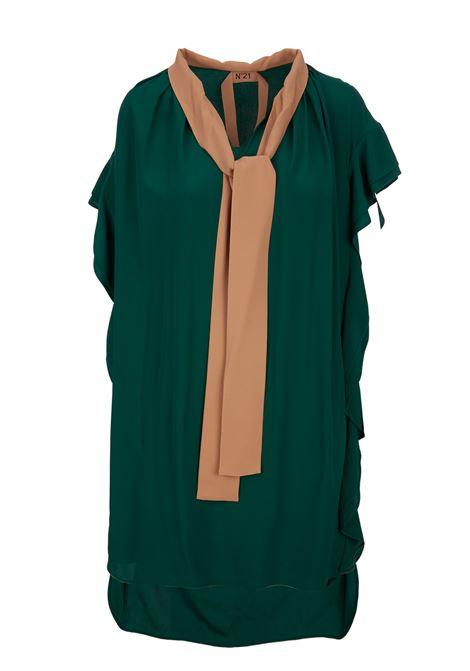 N°21 dress N°21 | 11 | H04151115128