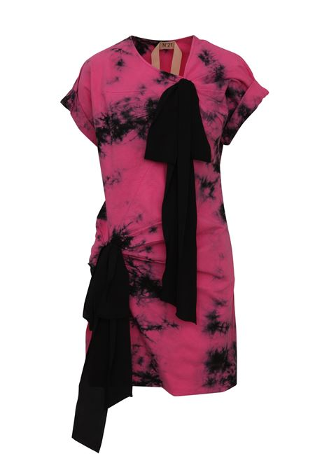 N°21 Dress N°21 | 11 | H0920637F492