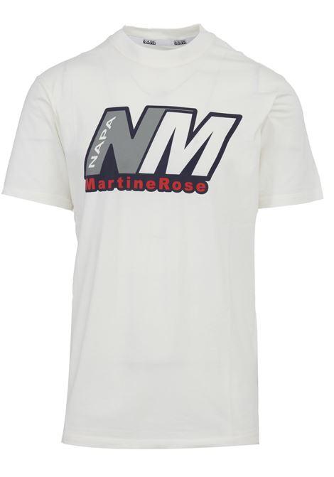 Napa By Martine Rose t-shirt Napa By Martine Rose | 8 | N0YIG701R