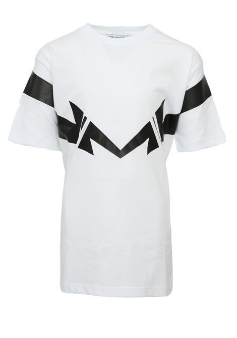 Neil Barrett Kids T-shirt Neil Barrett kids | 8 | 018629001