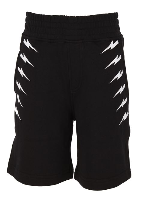 Shorts Neil Barrett Kids Neil Barrett kids | 30 | 018644110
