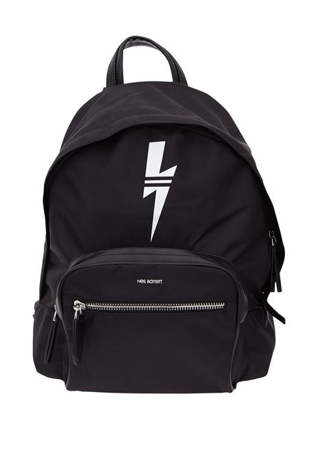 Neil Barrett Kids backpack Neil Barrett kids | 1786786253 | 018669110
