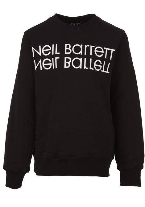 Felpa Neil Barrett Kids Neil Barrett kids | -108764232 | 018769110