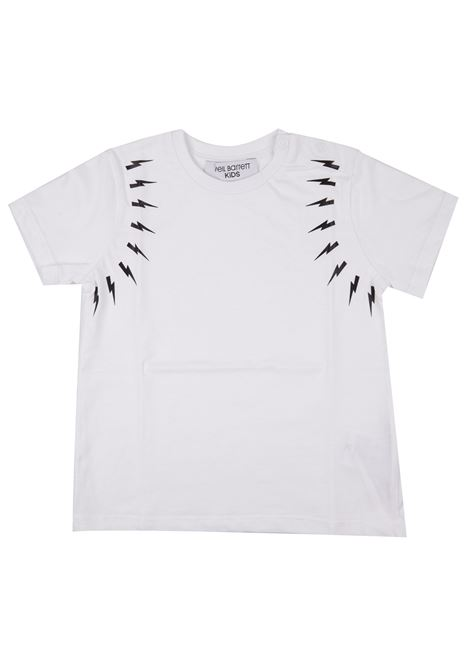 Neil Barrett Kids t-shirt Neil Barrett kids | 8 | 018847001
