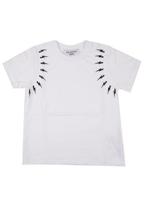 T-shirt Neil Barrett Kids Neil Barrett kids | 8 | 018847001