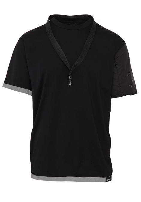 T-shirt NemeN NemeN | 8 | E19112T111C158