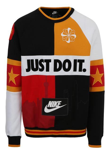Felpa Nike Nike | -108764232 | AR1898010