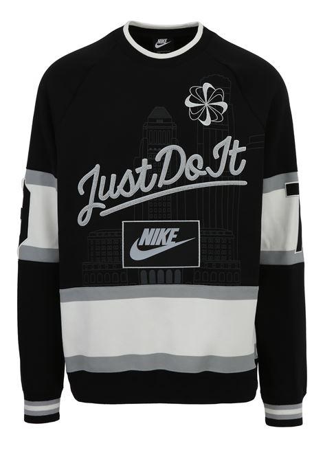 Felpa Nike Nike | -108764232 | AR1985010