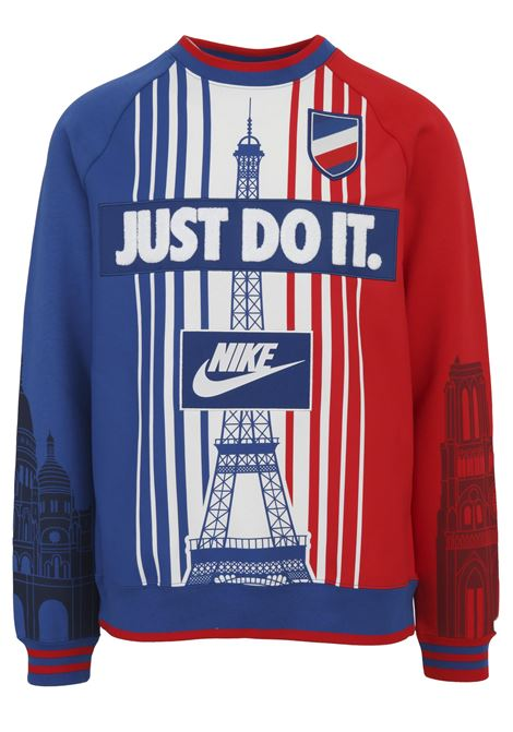 Felpa Nike Nike | -108764232 | AR1987477