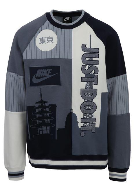 Felpa Nike Nike | -108764232 | AR1989464