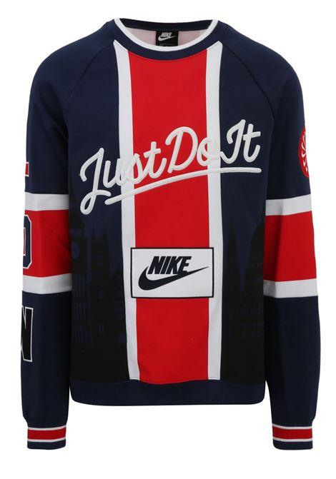 Felpa Nike Nike | -108764232 | AR1992410