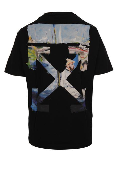 T-shirt Off-White Off-White | 8 | AA038R191850121088