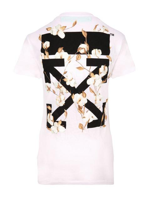 T-shirt Off-White Off-White | 8 | AA040R19B980430110
