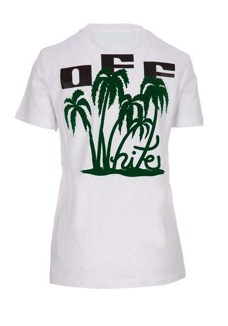T-shirt Off-White Off-White | 8 | AA049R19B070450140