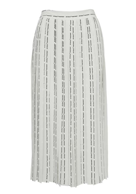 Off-White Skirt Off-White | 15 | CA064S19D540440100