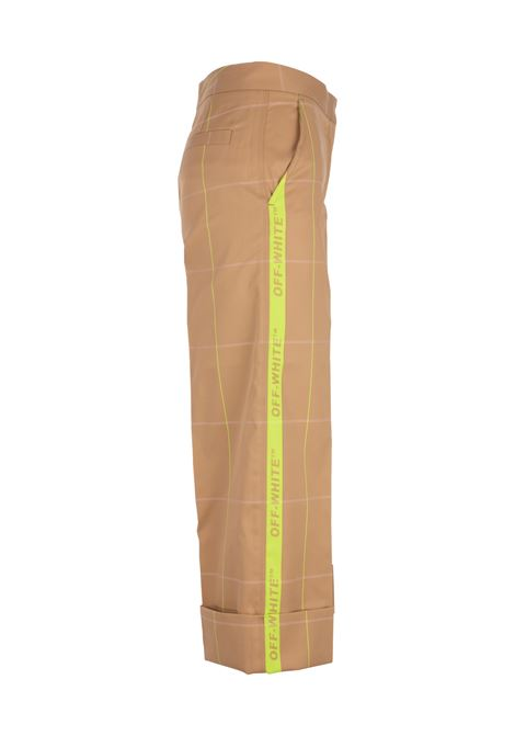 Off-White trousers Off-White | 1672492985 | CA083R19C910579900