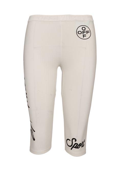 Off-White Trousers  Off-White | 1672492985 | CA087S19E020770110