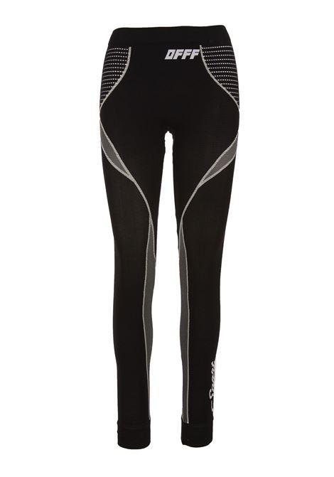 Leggings Off-White Off-White | 98 | CD011S19D860701001