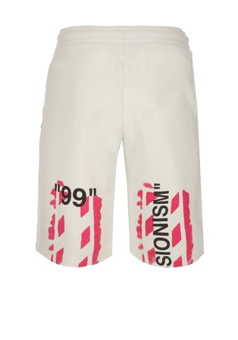Off-White shorts Off-White | 30 | CI006R190030150228