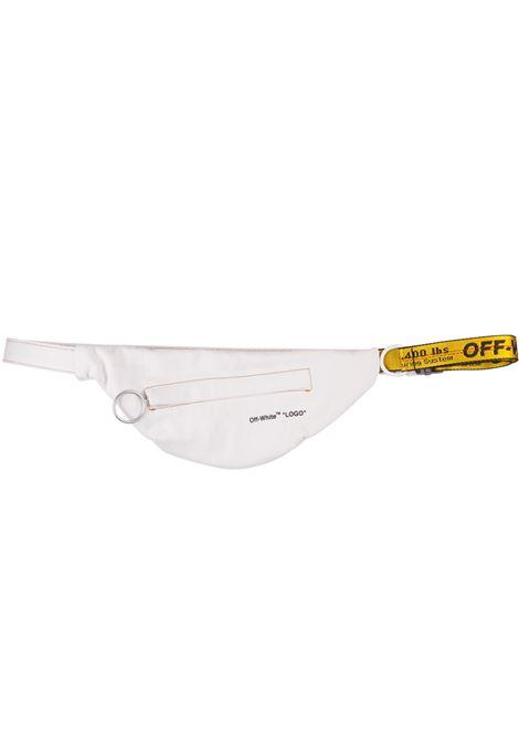 Off-White belt bag Off-White | 228 | NA063S193860010100