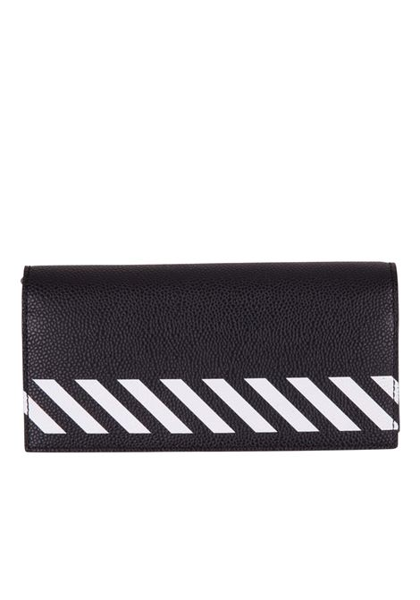 Off-White wallet Off-White | 63 | NC011S19C440321001