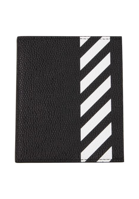 Off-White card holder Off-White | 633217857 | ND005R19C440321001