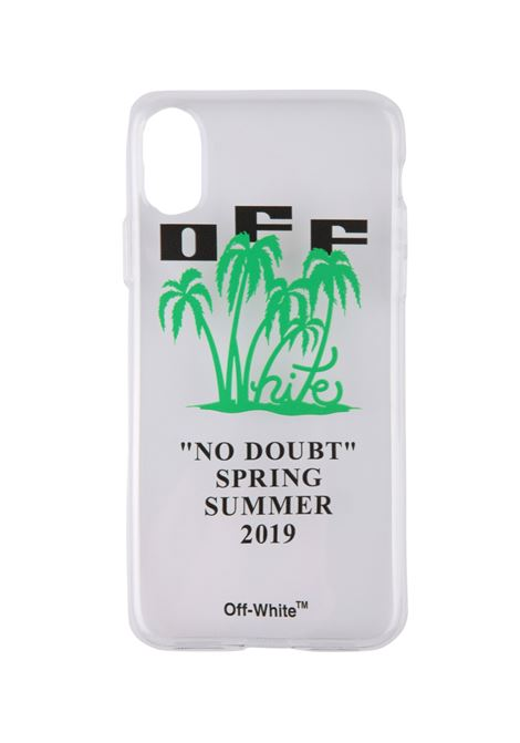 Cover Off-White Off-White | 165 | PA009R192940459840