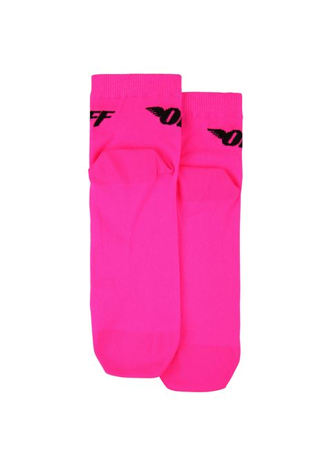 Off-white Socks Off-White | -1289250398 | RA014R199710712810