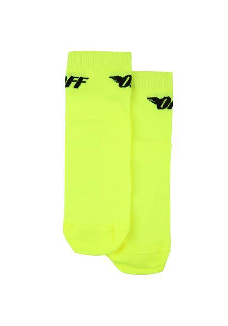 Off-white socks Off-White | -1289250398 | RA014R199710716010
