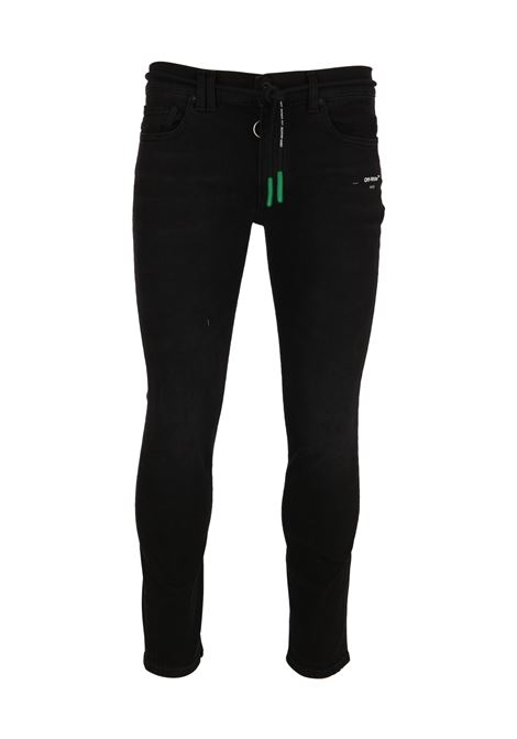 Jeans Off-White Off-White | 24 | YA001R19C260321088