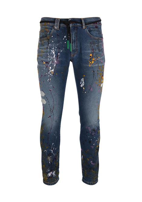 Jeans Off-White Off-White | 24 | YA001R19C320218400