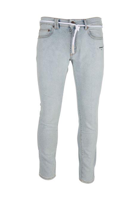 Jeans Off-White Off-White | 24 | YA001R19C320323188