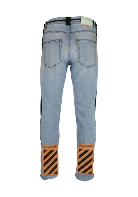 Jeans Off-White Off-White | 24 | YA025R19C320217300