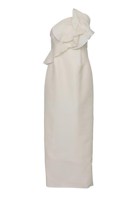 Oscar de la Renta Dress Oscar de la Renta | 11 | 19RN036OSGIVR