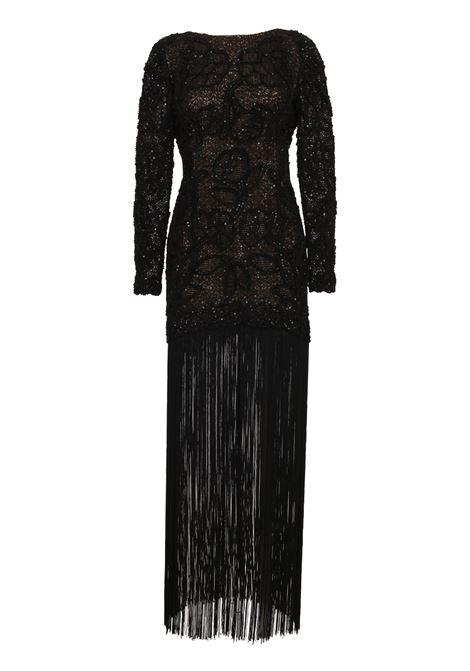 Oscar de la Renta Dress Oscar de la Renta | 11 | 19SE633ILTBLACK