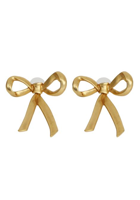 Oscar de la Renta Earrings Oscar de la Renta | 48 | R19J121GOL