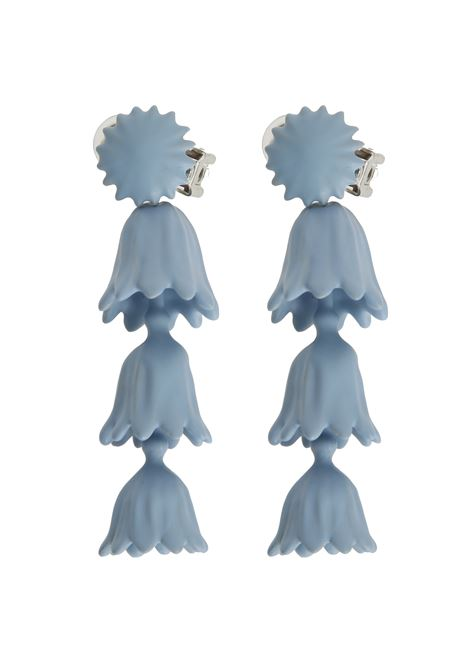 Oscar de la Renta Earrings Oscar de la Renta | 48 | R19J195WGW