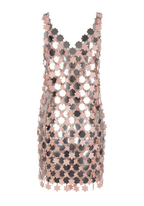 Paco Rabanne dress Paco Rabanne | 11 | 19PIRO029PS0159086