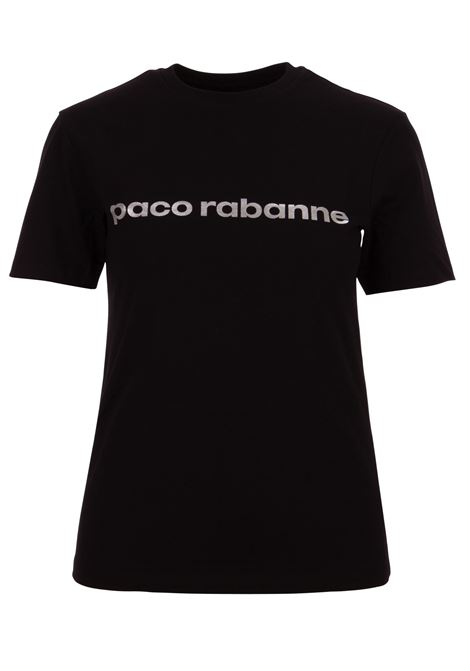 Paco Rabanne t-shirt Paco Rabanne | 8 | 19PJTE003CO0292055