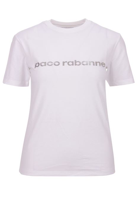 Paco Rabanne t-shirt Paco Rabanne | 8 | 19PJTE003CO0292070