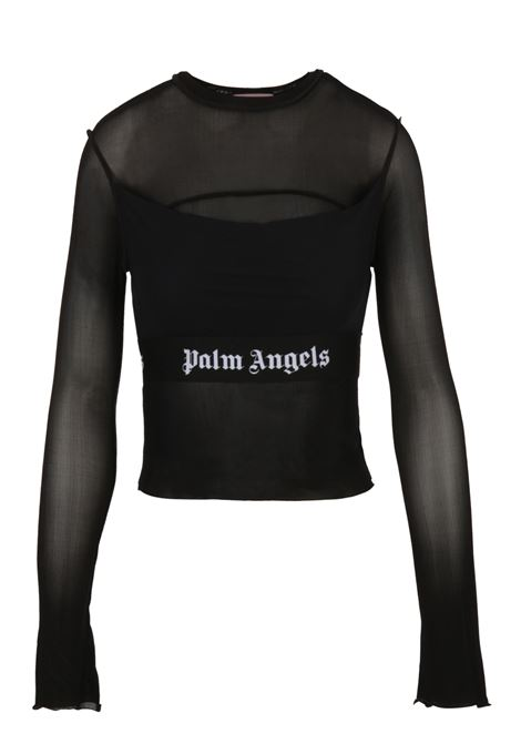 Palm Angels top Palm Angels | 40 | AD013R195600121010