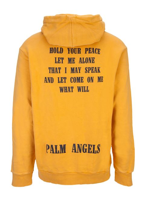 Felpa Palm Angels