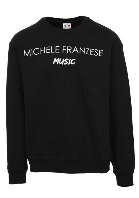 Parfume Michele Franzese Moda sweatshirt Parfume Michele Franzesemoda | -108764232 | FELPAARGENTO
