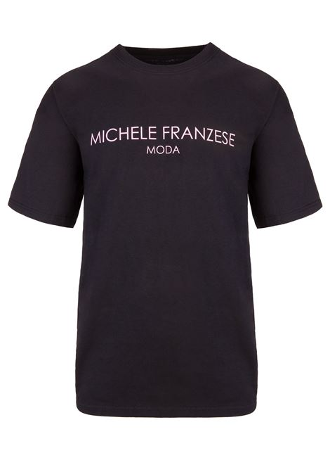 Parfume Michele Franzese Moda Parfume Michele Franzesemoda | 8 | T-SHIRTROSA