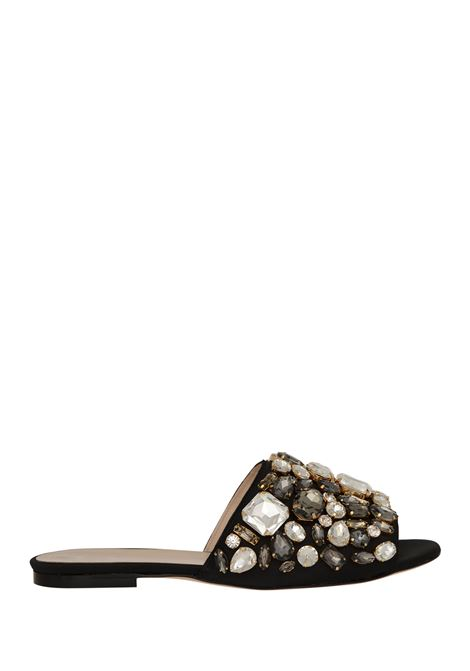 Rebella Shoes Sandals Rebella Shoes | 813329827 | 3HEIGHTNERO