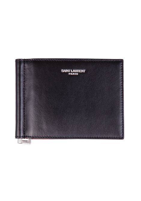 Portafogli Saint Laurent Saint Laurent | 63 | 3780050VG5E1014