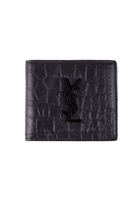 Saint Laurent wallet Saint Laurent | 633217857 | 453276C9H0U1000