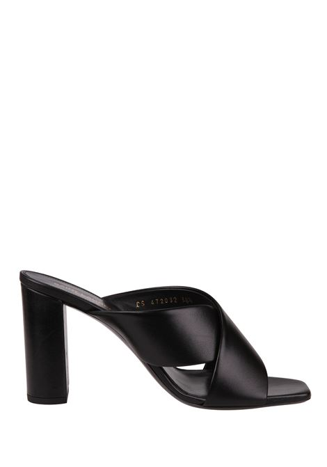 Saint Laurent sandals Saint Laurent | 813329827 | 472032AKPVV1000