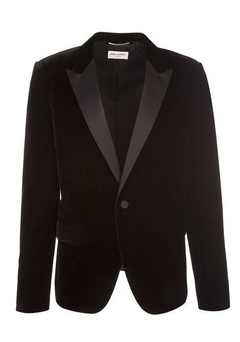 Saint Laurent blazer Saint Laurent | 3 | 484520Y525R1000